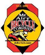 Mt. Airy Bikes/ trike123.com